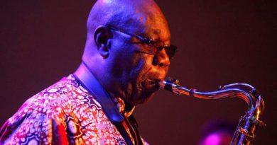 Afro-jazz star Manu Dibango dies of coronavirus