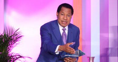 Peter Obi, Obaseki, Etiaba felicitate with Pastor Chris on his birthday
