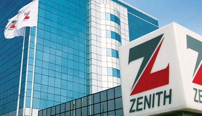 Zenith Bank rated Nigeria's best
