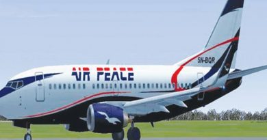 Air Peace Acquires B737-800 Aircraft to Boost Operations