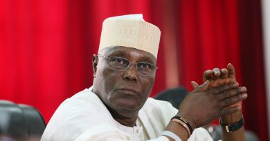 Tribunal rejects Atiku, PDP's request to inspect INEC server
