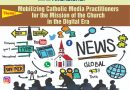 Catholic Church to hold media training for practitioners