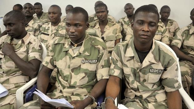 Boko Haram: 579 soldiers, officers face court martial – Daily Review