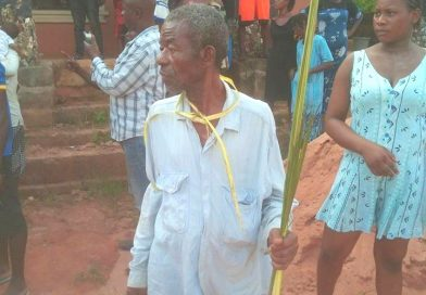 Man banished by community for impregnating daughter