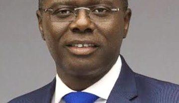 Sanwo-Olu Presents N1.168 Trillion 2020 Budget