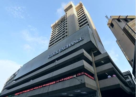Profit taking: NSE's market capitalisation drops to N12trn