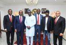 Zenith Bank Commiserates With Sanwo-Olu On Abule-Ado Explosion, Donates ₦100M