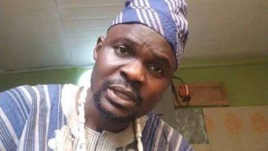 A Popular Yoruba Actor Olarenwaju James Aka Baba Ijesha E1619453842494