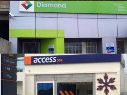 Fraudsters hit Diamond, Access Banks after merger announcemen