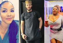 Bbnaija 2020 I Feel Like Nengi Is Not Sincere And Wants To Play Games With You Dorathy Advises Ozo Video Lucipost