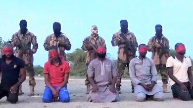 Boko Haram Execution 1~2