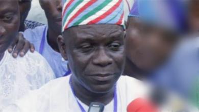 Chairman Of The All Progressives Congress Apc Lagos State Chapter Babatunde Balogun 768x433