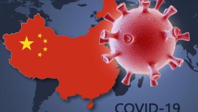 China Covid 19 News