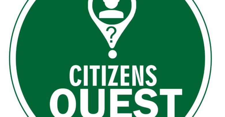 Citizens Quest