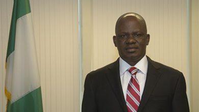 Consulgeneral Okoyen