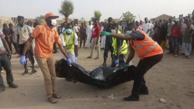 Death Toll In Maiduguri Rocket Attack Rises To 16