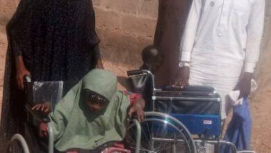 Disable Fatima