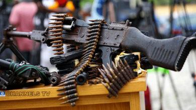 Gun Gunmen