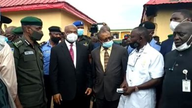 Igp In Imo