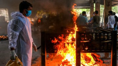 India Hospital Fire 2