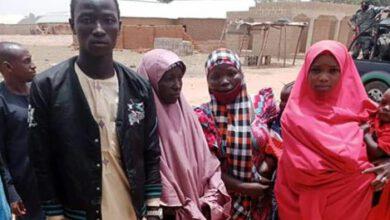 Kaduna Kidnap Victims Regain Freedom~2