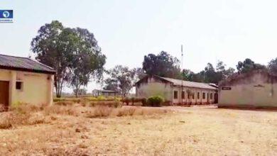 Kaduna School Kidnap