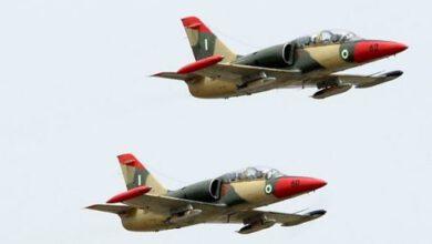 Naf Fighter Jets