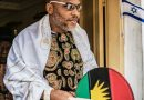 Judge fines Abaribe, others N100m over Nnamdi Kalu