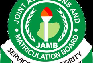 Official Jamb Logo