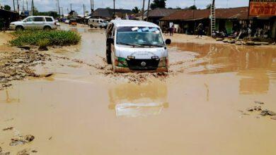 Oyigbo Afam Road5~2