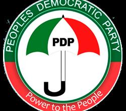 Peoples Democratic Party Nigeria