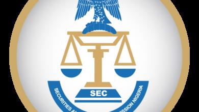 Sec Nigeria Badge