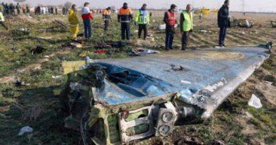 Ukraine plane crash: Iran begs US for equipment to read black box