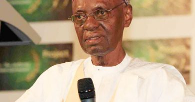 Name A National Institution After Shagari, PDP urges FG