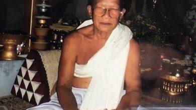 Thai Monk Thammakorn Wangpreecha Who Chopped Off His Head For Budha E1618856762131