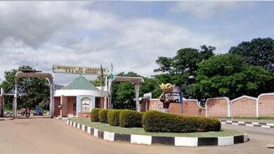 University Of Agric Makurdi