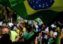 COVID-19: Brazil Death Toll Passes 50,000