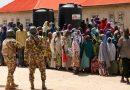 Boko Haram: Panic as thousands flee to IDP Camps