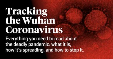 Nigerians in China and the raging Corona Virus epidemic