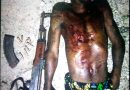 Gang Leader Killed In Delta While Trying To Escape From Police Station.