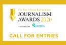 Pan African Re/Insurance Journalism Awards Holds Today