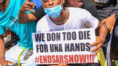 Endsars Nigeria