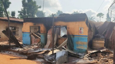 Enugu Police Attack