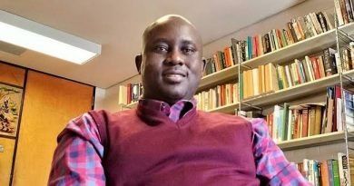 Tributes continue to flow for late Pius Adesanmi