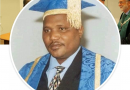 Goodnight, Prof. Dauda Musa Enna, scholar and rare gem