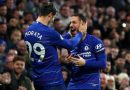 Moratas double sends Chelsea darting past Liverpool