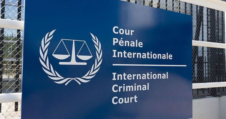 International Criminal Court Icc