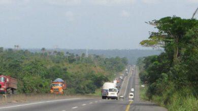 Kidnapped Passengers In Ogun