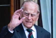 Prince Philip News Duke Of Edinburgh Latest 1419187