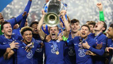 Skysports Chelsea Champions League Final 5399567